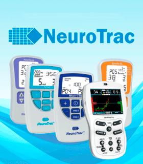 Distribuidores autorizados de Neurotrac España