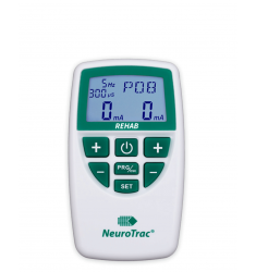 NeuroTrac Rehab Tens+Ems