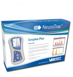 NeuroTrac® Simplex Bluetooth