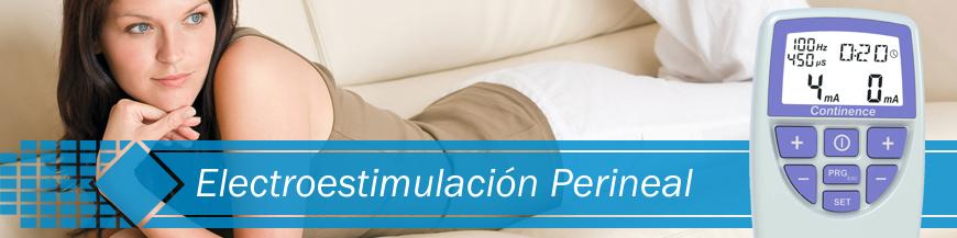 Electroestimulación Perineal